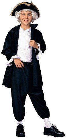 Straddling the Gap: DIY - Easy Colonial Costume I could do ...