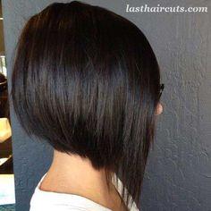 20 Best Must-Try Brunette Bob Haircuts - 14