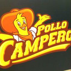 Pollo Campero- La cosa mas famosa de Guatemala! Oddly I find myself craving this at times.