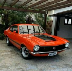 Ford Maverick, Muscle Cars, Dream Cars, Bmw, Vehicles, Technology, Projects, 1970s, Cars