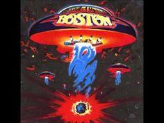 Boston Full Album HD AUDIO