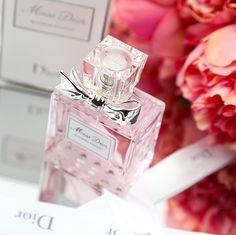Miss Dior Blooming Bouquet Eau De Toilette | BellaChique