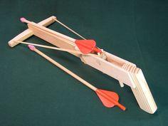 Classic Children's Handmade Wooden Toy by PossumSquatGeneralSt