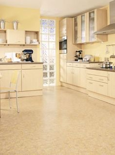 Is Cork Floor a Right Option for Your Home?