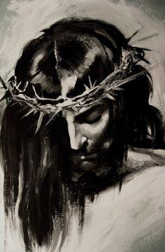 Jesus! by RockyCliffs on DeviantArt