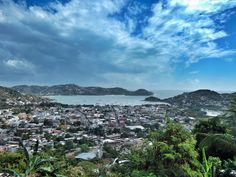Zihuatanejo... Our favorite town to sail to in Mexico! More great photos and adventures of a sailing family at  www.sailingwithterrapin.com