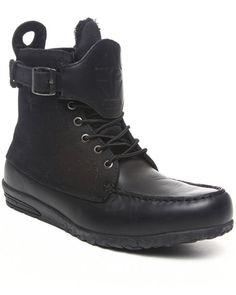 "PSYBERIA > ""Endura"" Boot"