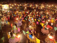 BRINCADEIRAS DE FESTA JUNINA 1 Brincadeiras de Festa Junina