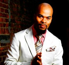 JJ Hairston - Gospel Music, Artist and Director of Youthful Praise