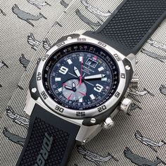 cbb5bc9c77e Sporty s Wright Bros Collection - from Sporty s Wright Bros Collection.  Watch BandsFashion WatchesWatches ...