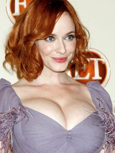 Hendricks starred opposite Kip Pardue in South of Pico. La Cucina, an award-winning indie film, premiered on Showtime in December 2009 and stars Hendricks as a writer opposite Joaquim de Almeida. Increase Bust Size, Beautiful Christina, Lord, Hollywood Boulevard, Christina Hendricks, Celebs, Celebrities, Red Hair, How To Look Better