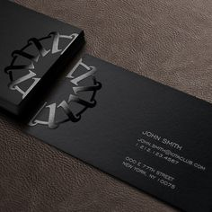 High-Class, Exclusiveness, Money, Power. Logo for a luxurious High-End Private…