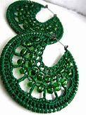 Image result for crochet earrings patterns free