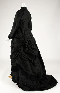 Dress Textile by James McCreary and Co., N.Y. (American) 1876-1878