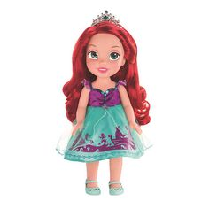 "Disney Toddler Ariel - Disney - Toys ""R"" Us"