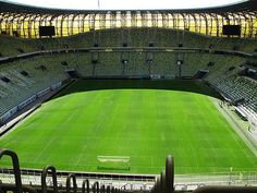 Stadion, The Pitch, Match, Football