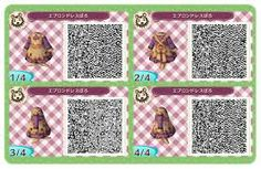 animal crossing QR codes paths - Google Search