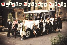 Murder Mystery Nights - Perfect for Birthdays, Hen Parties and celebrations.