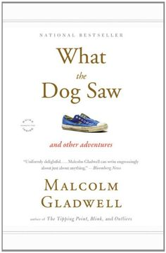 What the Dog Saw: And Other Adventures:Amazon:Books