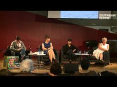 Art and Activism - This panel is chaired by Director of Liberty Shami Chakrabarti and features artist Bob and Roberta Smith; Artistic Director of Graeae Theatre Company and Co-director of the Paralympic Games Opening Ceremony Jenny Sealey; and Heather Ackroyd, of artist partnership Ackroyd & Harvey. They discuss their work, activism and the power of art as a tool for social change.