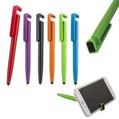 Cotiza la cantidad que desees #plumas #multifuncionales para tu #Marca & #Smartphones  Descarga el #App #promomejia www.promomejia.com
