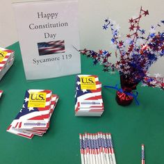 Happy Constitution Day | by bgriffith57