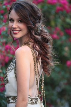 Cool 1000 Images About Hair Ideas On Pinterest Wedding Hairstyles Hairstyles For Women Draintrainus