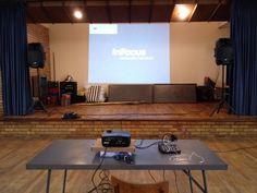 Small setup for a movie night at church youth Dj Magic, Flat Screen, Youth, Entertainment, Night, Movies, Blood Plasma, Films, Flatscreen