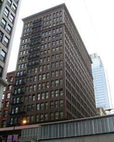 Daniel Burnham Biography One Of The Early Modern City Planners Hudson Was Born On September 1846 In Henderson New York