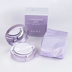 Hera Korean Makeup UV Mist Cushion Cover Cool Vanila Antioxidant Effect Using Concealer, How To Apply Concealer, Dark Eye Makeup, Dark Eyeshadow, What Is Makeup, Blush Application, Korean Make Up, Makeup Step By Step, Night Makeup
