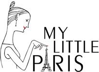 """Really nice design for a website ... really """"Gai"""" Paris...http://bit.ly/yopBA1"""