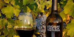 Idaho Wine   Lindsay Creek Vineyards   Lewiston   #idahowines