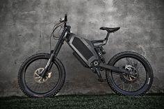 Gave elektrische fietsen - 10 Gave elektrische fietsen - Foto's - Visual