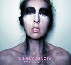 """Lingua Ignota (aka Kristin Hayter) talked to us about sampling Aileen Wuornos, redefining """"heavy"""" & the humans who inspire her art. Top Albums, Best Albums, Aileen Wuornos, Foggy Mountains, Experimental Music, Extreme Metal, Black Sabbath, Cover Art, Album Covers"""