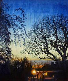 The power of light by Lara Cobden – Ovalme