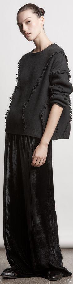 1c3757c02 Moda Outono, Inverno, Moda Minimalista Para Mulheres, Acessórios De  Costura, Moda Acima