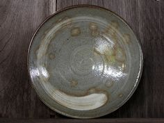 Handmade Ceramic Plate, Serving Plates, Pottery Dish, Dinner Plate, Handmade, Hand painted, Japanese Ceramic and Pottery, Made in Japan.