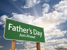 images of Dad's Day | Fathers Day Sign