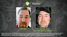 Have you heard about the Facial Applicator? Just like the Ultimate Body Wrap, this bad boy Lifts, Firms and Hydrates while Softening the appearance of fine lines and wrinkles. $89 Retail or $49 Loyal Customer Price for pack of 4! www.weavleywraps.com or 314-600-2265