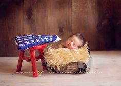 Honor And Pride Baby Clothes