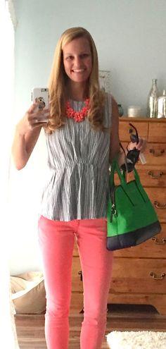 9f0ab05facaeab Little Lovely Leaders  My Favorite Teacher Outfits! Summer Teacher Outfits
