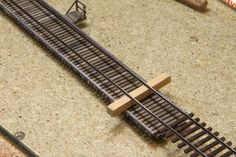 Step-by-step: hand-laying track on a truss bridge | Model Railroad Hobbyist magazine | Having fun with model trains | Instant access to model railway resources without barriers