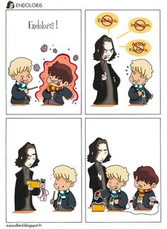 À Poudlard / At Hogwarts - Harry Potter Parody Harry Potter Comics, Harry Potter Anime, Humour Harry Potter, Images Harry Potter, Harry Potter Friends, Harry Potter Film, Harry Potter Characters, Harry Potter World, Friends Theme Song