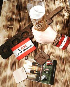 #euro2016 #europameisterschaft #EM #game #fussball #Football #UEFA #iamfromaustria #Sport #design #fashion #lifestyle #Daily #schmuck #jewelry #Leather #beer #Cheers #prost #photooftheday #cool #instalike #bracelet #armband #ootd #austria #österreich #style #öfb #cowstyleday2day Austria, Cheers, Ootd, Sport, Day, Instagram Posts, Design, Football Soccer, Wristlets