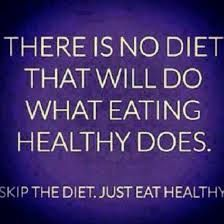 raw vegan lifestyle tips - step 11 The 'diet' that's not a diet...