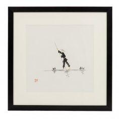 Chinese+Fisherman+Painting+£75.00