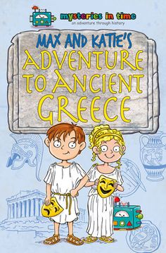 Learn about Ancient Greece for kids with a fun, fact-filled box. Read the historical story, learn Ancient Greece fun facts, get creative with the craft! Ancient Greece Display, Ancient Greece Crafts, Ancient Greece Lessons, Ancient Greece Fashion, Ancient Greece For Kids, Ancient Greek City, Ancient Egyptian Art, Ancient Aliens, Greece Party