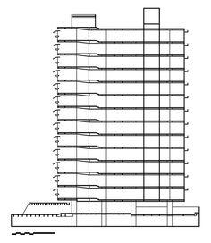 Galeria de Clássicos da Arquitetura: Edifício Guaimbê / Paulo Mendes da Rocha e João Eduardo de Gennaro - 10