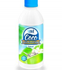 300ml PET bottle Natural Pure Coconut water in  US - Natural Beverage Manufacturers NFC