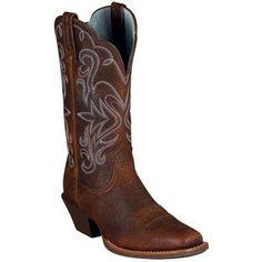 Ariat Women's Legend Western Boots ... I WANT